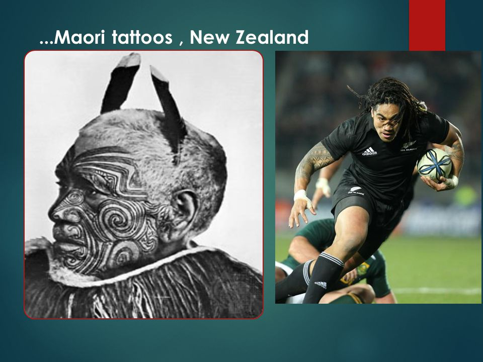...Maori tattoos , New Zealand