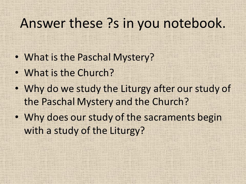 Answer these s in you notebook.