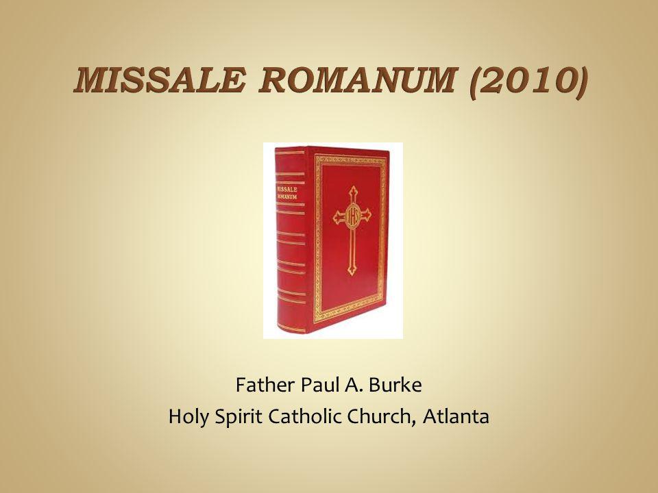 Holy Spirit Catholic Church, Atlanta