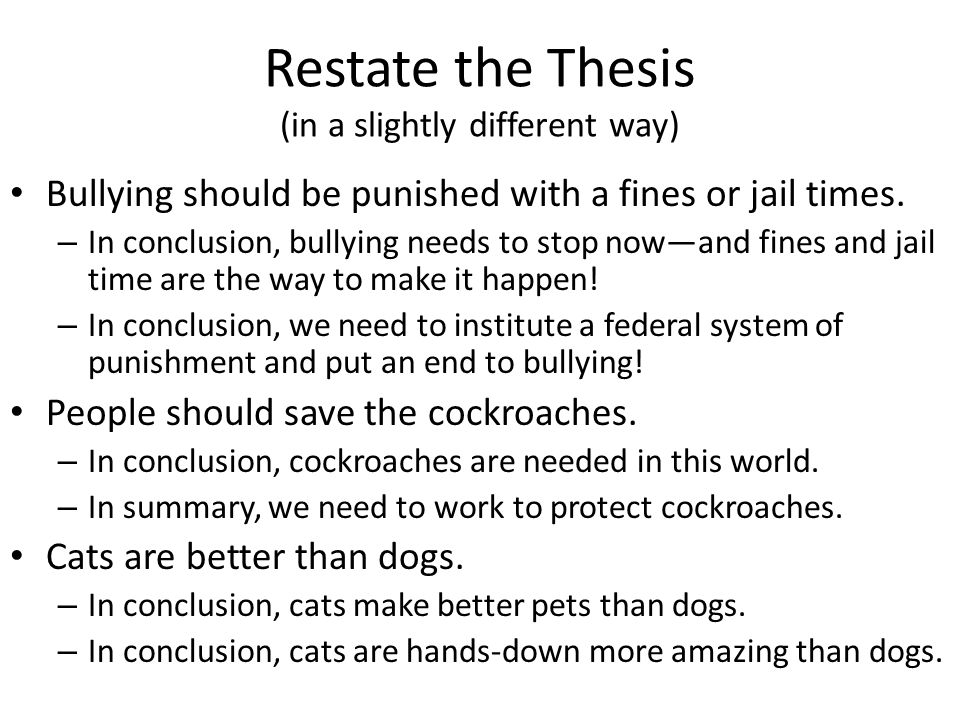 Bullying Essay Thesis Bullying Essay Thesis Essays On Color Green