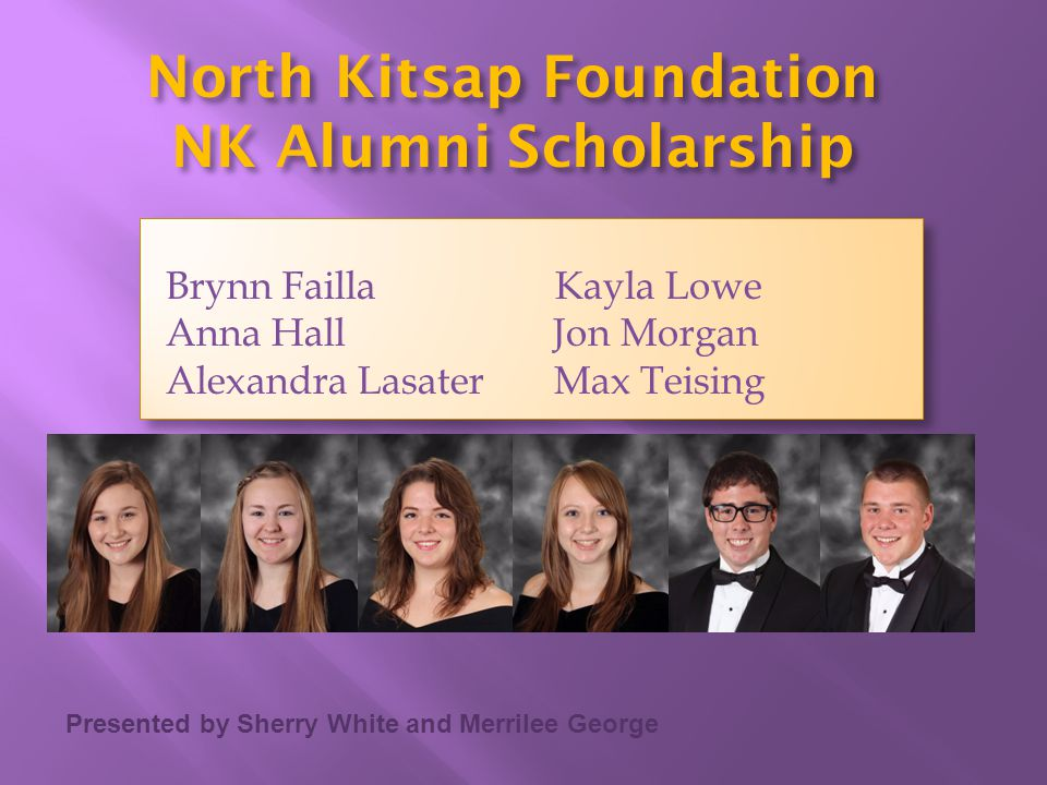 North Kitsap Foundation