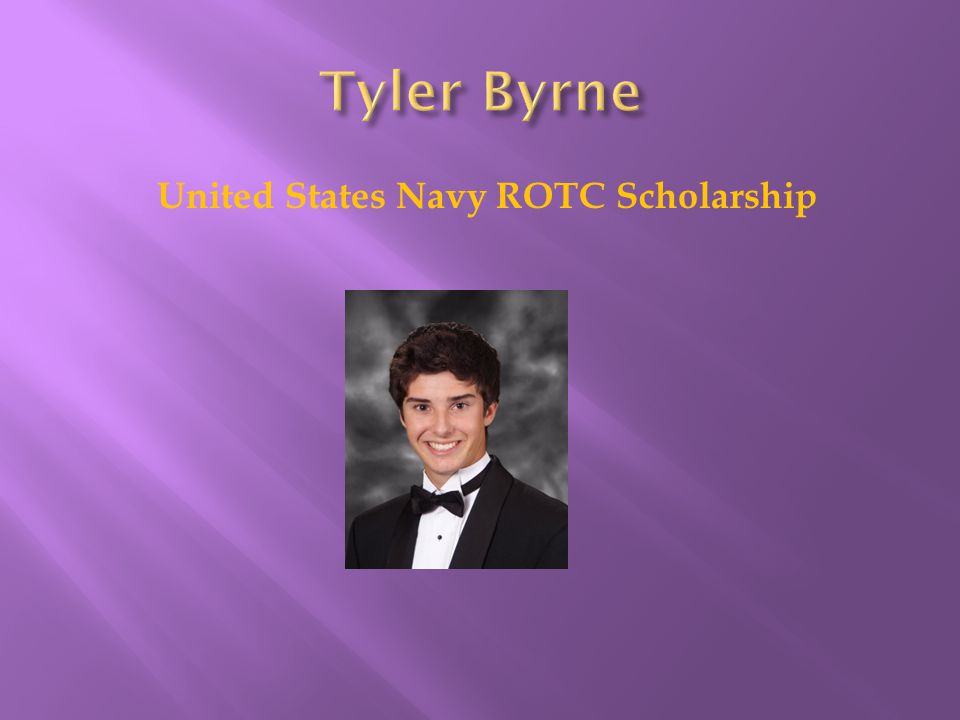 United States Navy ROTC Scholarship