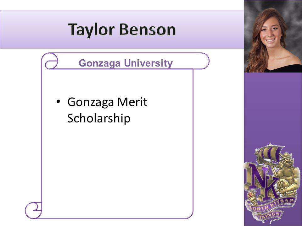 Taylor Benson Taylor Benson