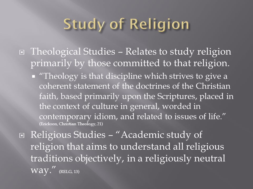Introduction to Sociology/Religion