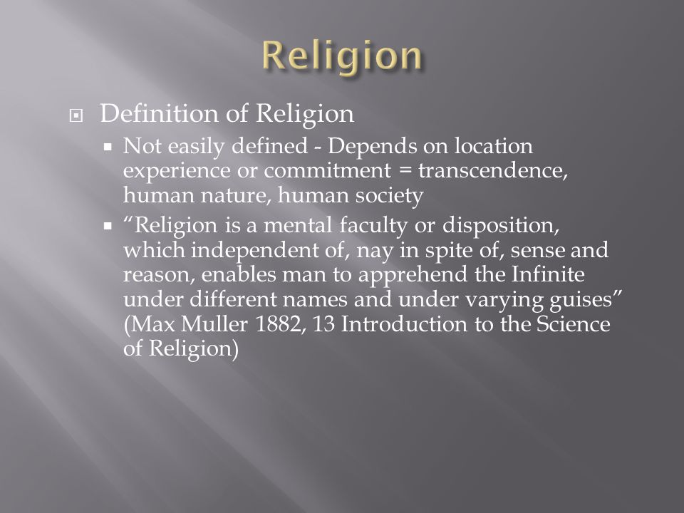 an overview of the definition of science and religion Mayan religion was characterized by the worship of nature gods (especially the gods of sun, rain and corn), a priestly class, the importance of astronomy and astrology glossary of mayan religion definitions of terms related to mayan religion.