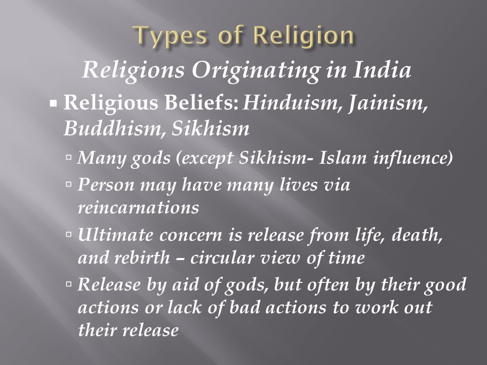 religion may affect people in many Checkpoint effects of religion post a response to this prompt religion may affect people in many different ways list at least two effects that organized.
