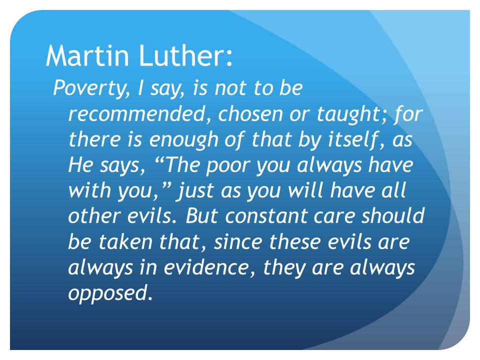 4/12/2017 Martin Luther: