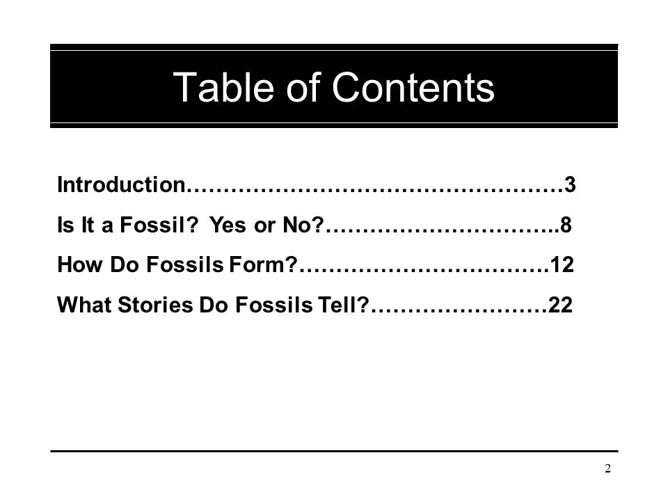 Table of Contents Introduction……………………………………………3