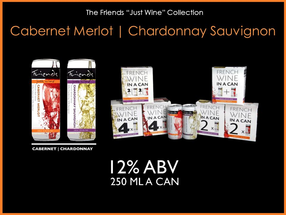 Cabernet Merlot | Chardonnay Sauvignon