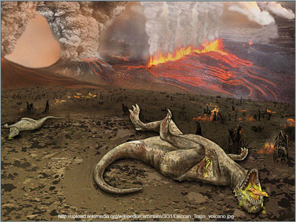 Deccan Traps http://upload.wikimedia.org/wikipedia/commons/3/31/Deccan_Traps_volcano.jpg