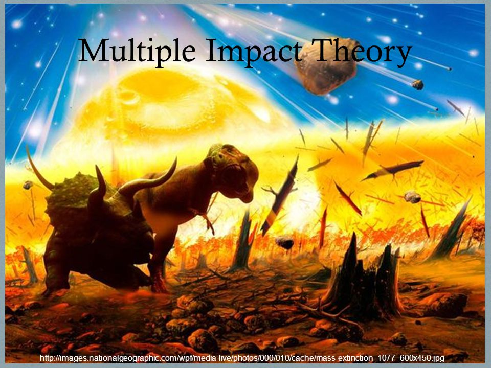 Multiple Impact Theory