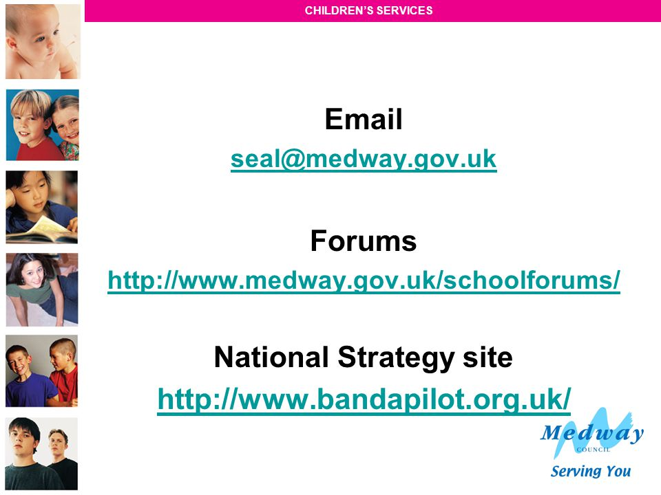 National Strategy site