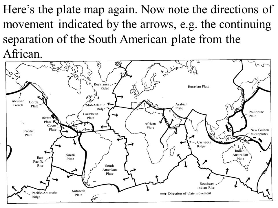 Here's the plate map again