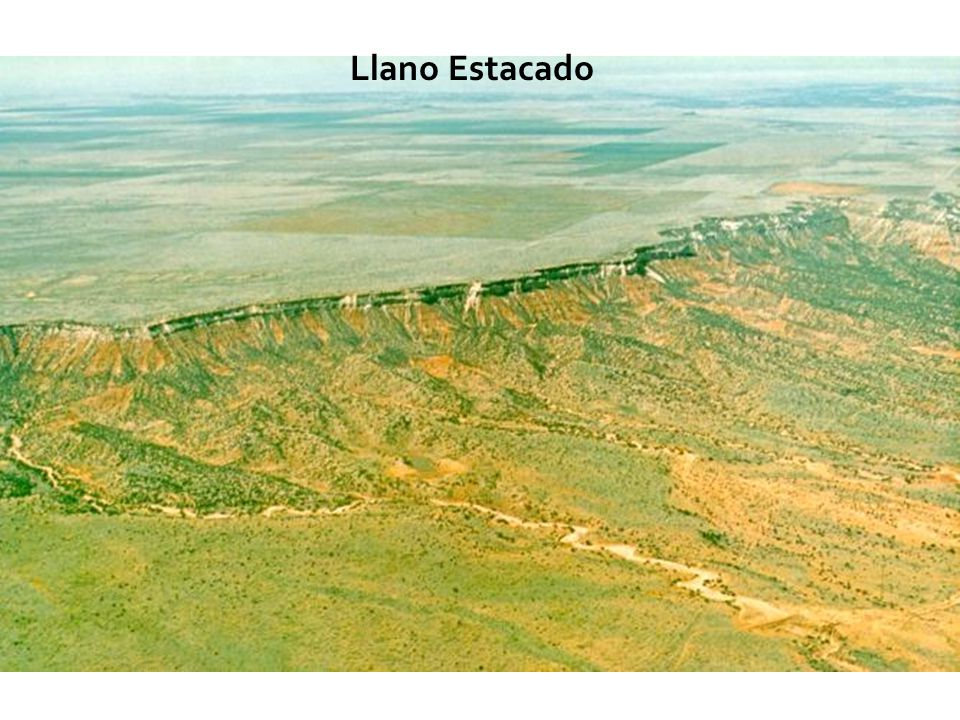 Llano Estacado