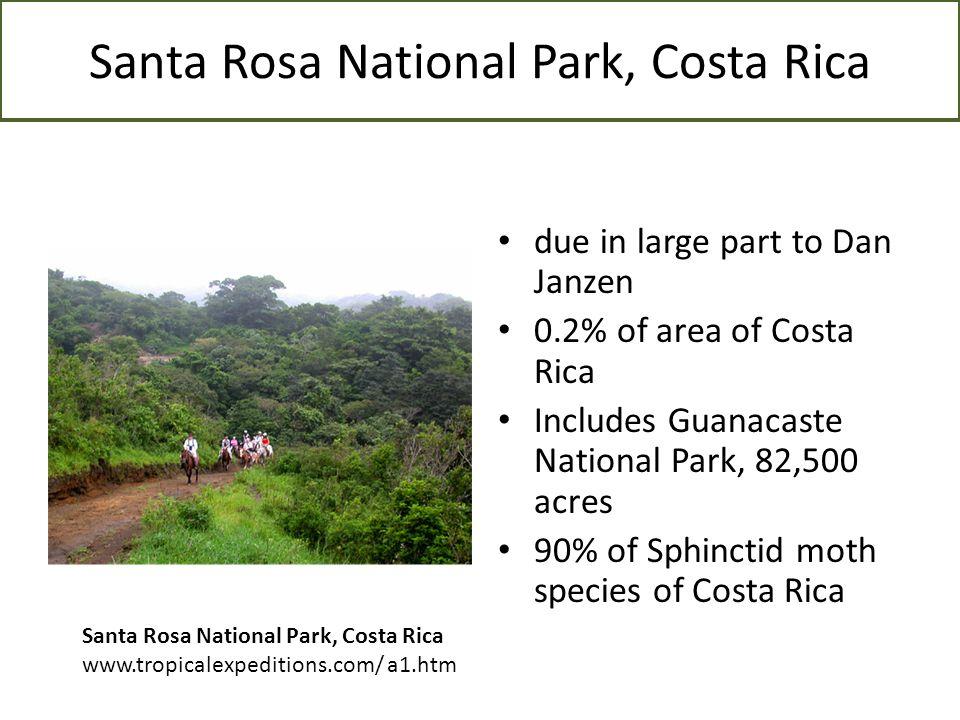 Santa Rosa National Park, Costa Rica