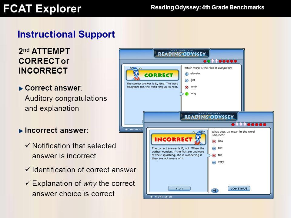 fcat explorer answers