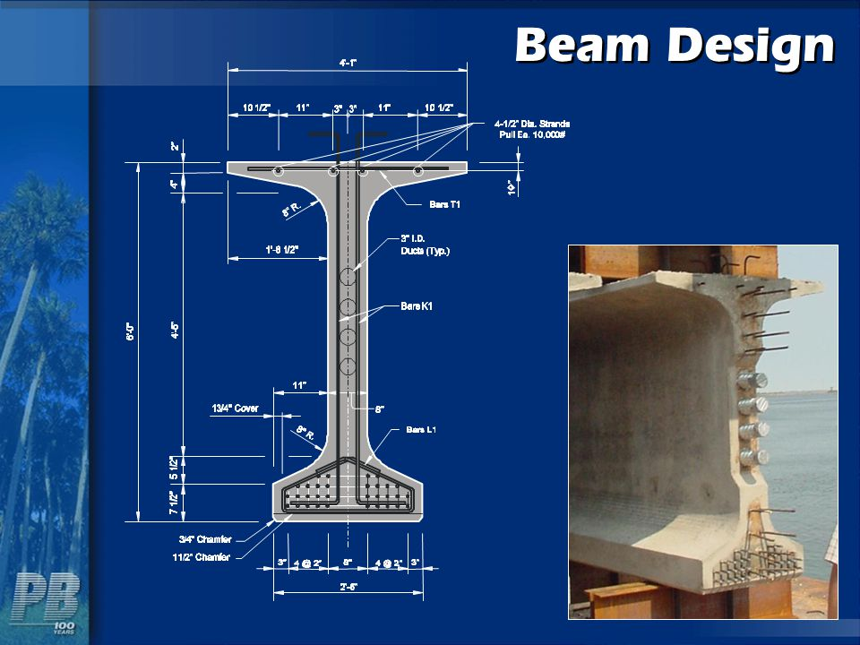 Beam Design