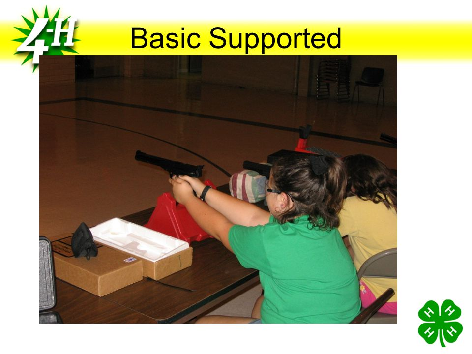 Basic Supported