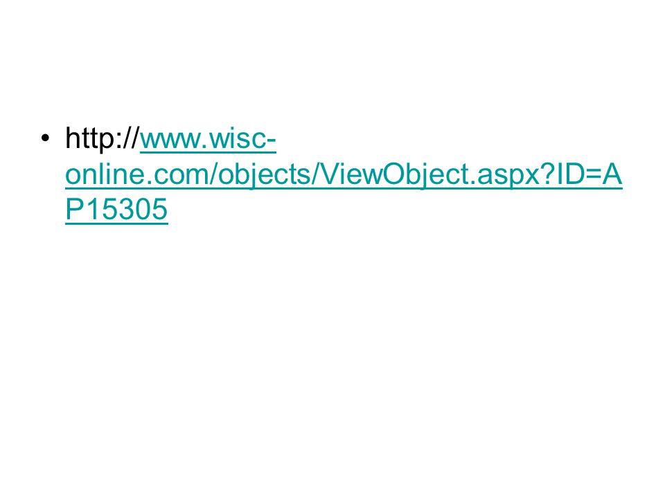http://www.wisc-online.com/objects/ViewObject.aspx ID=AP15305