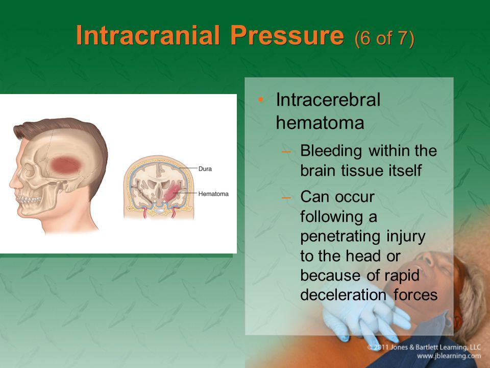 Intracranial Pressure (6 of 7)