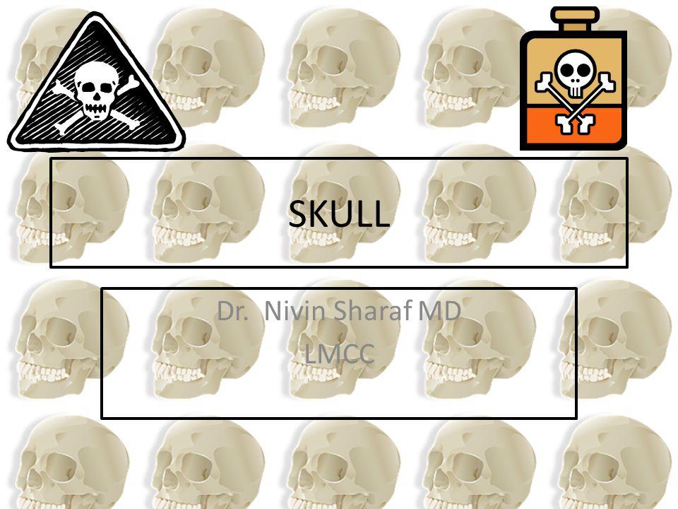SKULL Dr. Nivin Sharaf MD LMCC