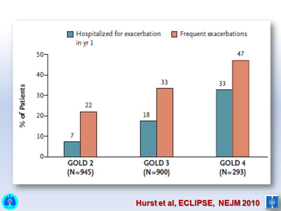 Hurst et al, ECLIPSE, NEJM 2010