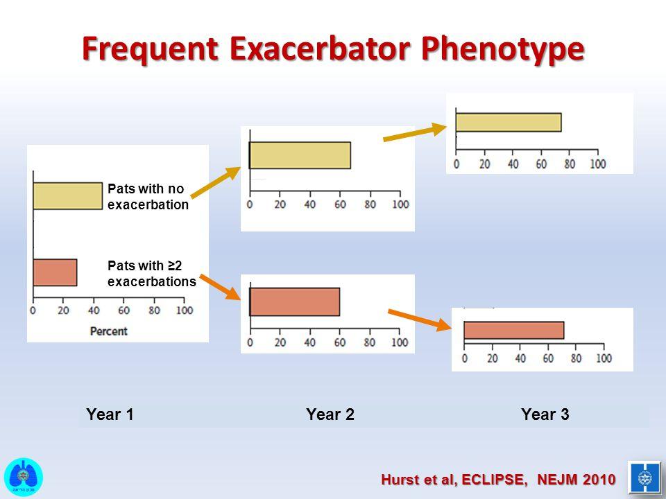 Frequent Exacerbator Phenotype