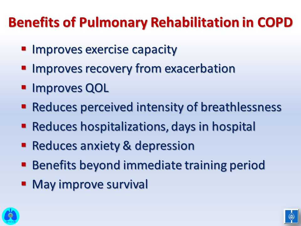 pulmonary rehabilitation and qol in lung cancer patients Pureair protocol: randomized controlled trial of intensive pulmonary rehabilitation versus standard care in patients undergoing surgical resection for lung cancer.