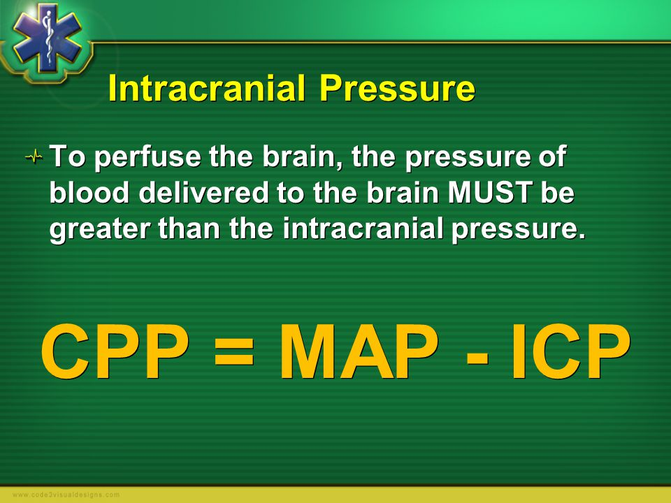 Intracranial Pressure