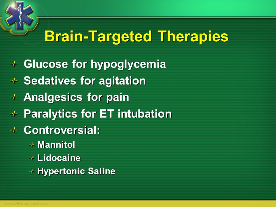 Brain-Targeted Therapies
