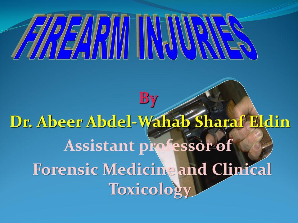 Dr. Abeer Abdel-Wahab Sharaf Eldin Assistant professor of
