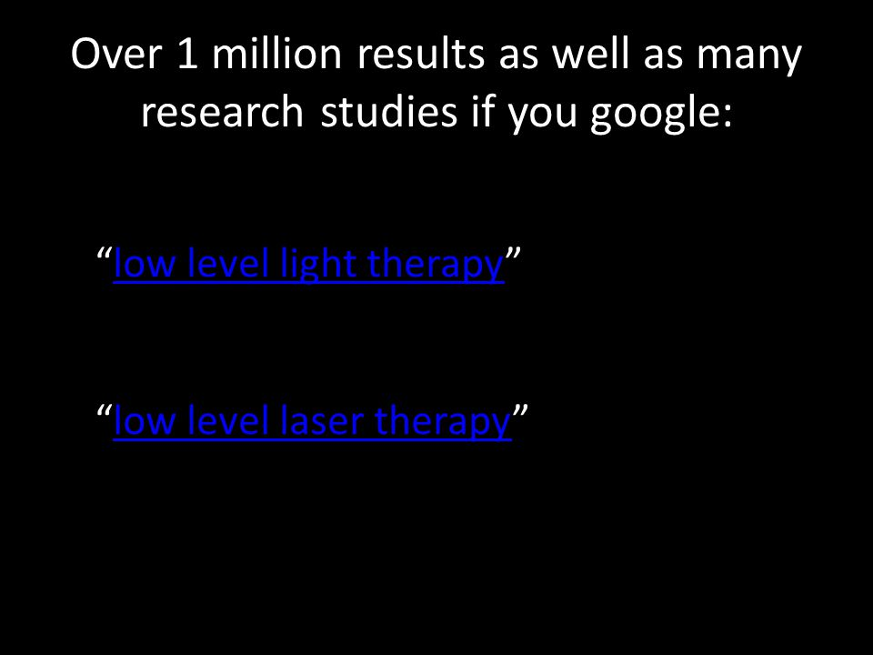 Over 1 million results as well as many research studies if you google:
