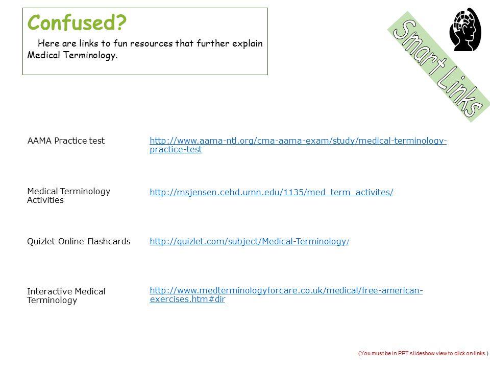 medical online test
