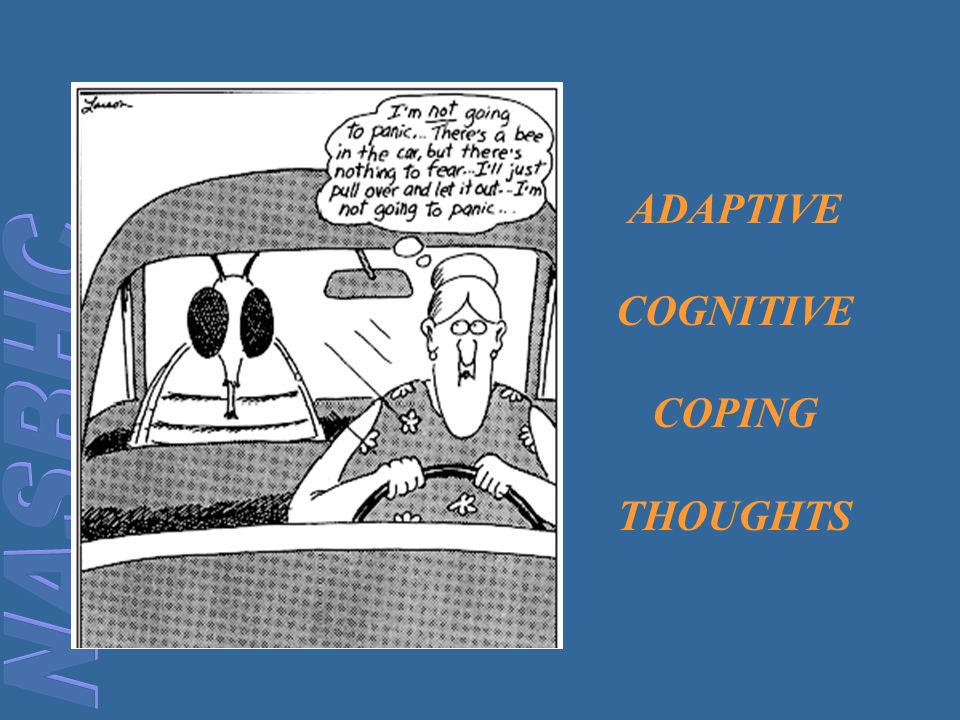 ADAPTIVE COGNITIVE COPING THOUGHTS