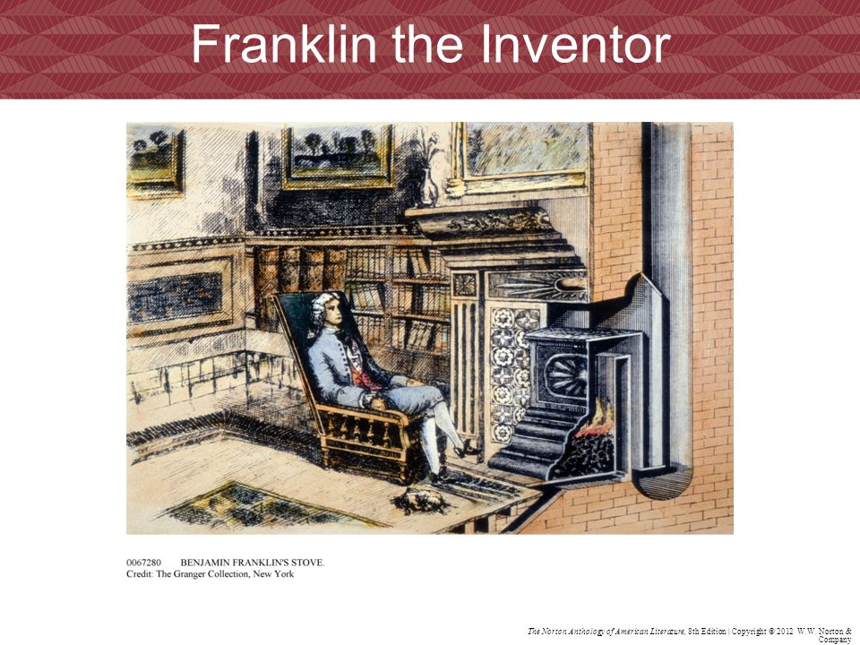 Franklin the Inventor