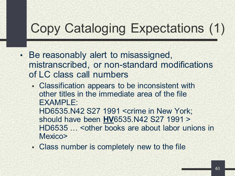 Copy Cataloging Expectations (1)