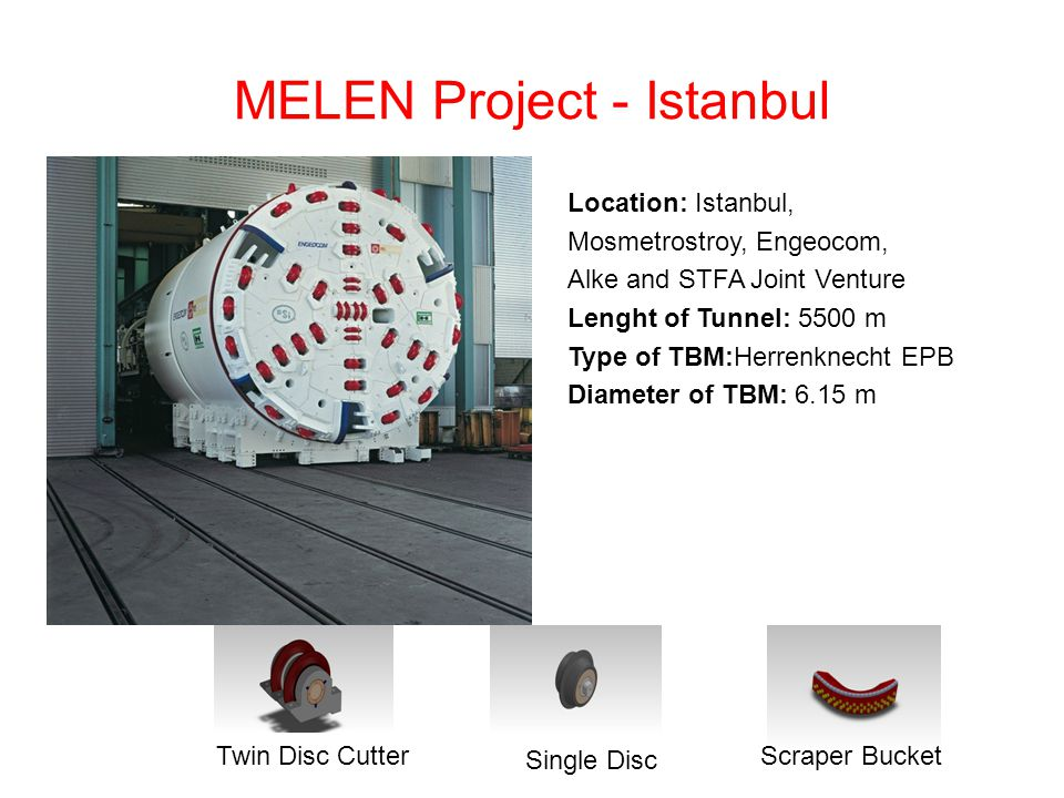 MELEN Project - Istanbul