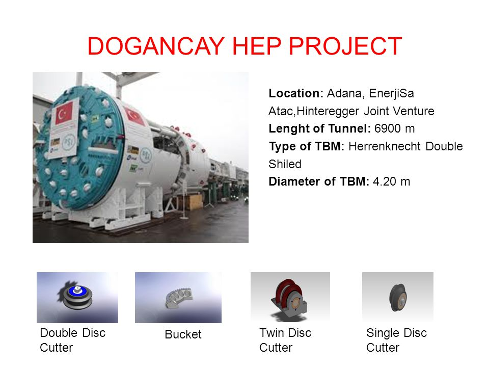 DOGANCAY HEP PROJECT