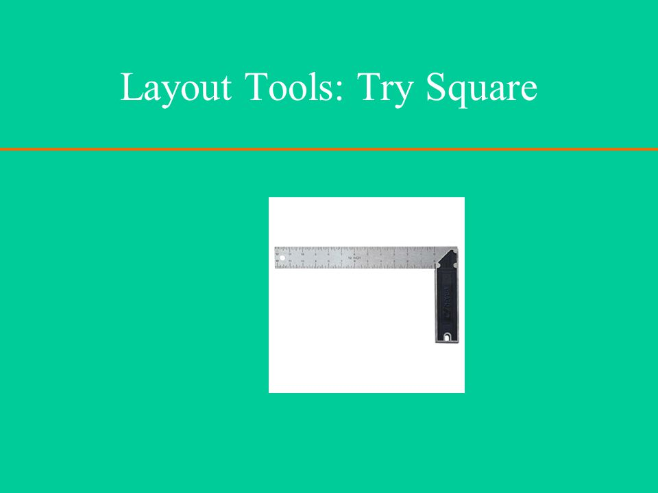 Layout Tools: Try Square