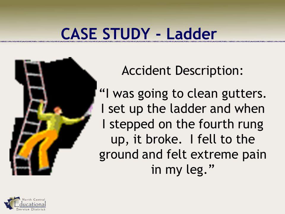 Accident Description: