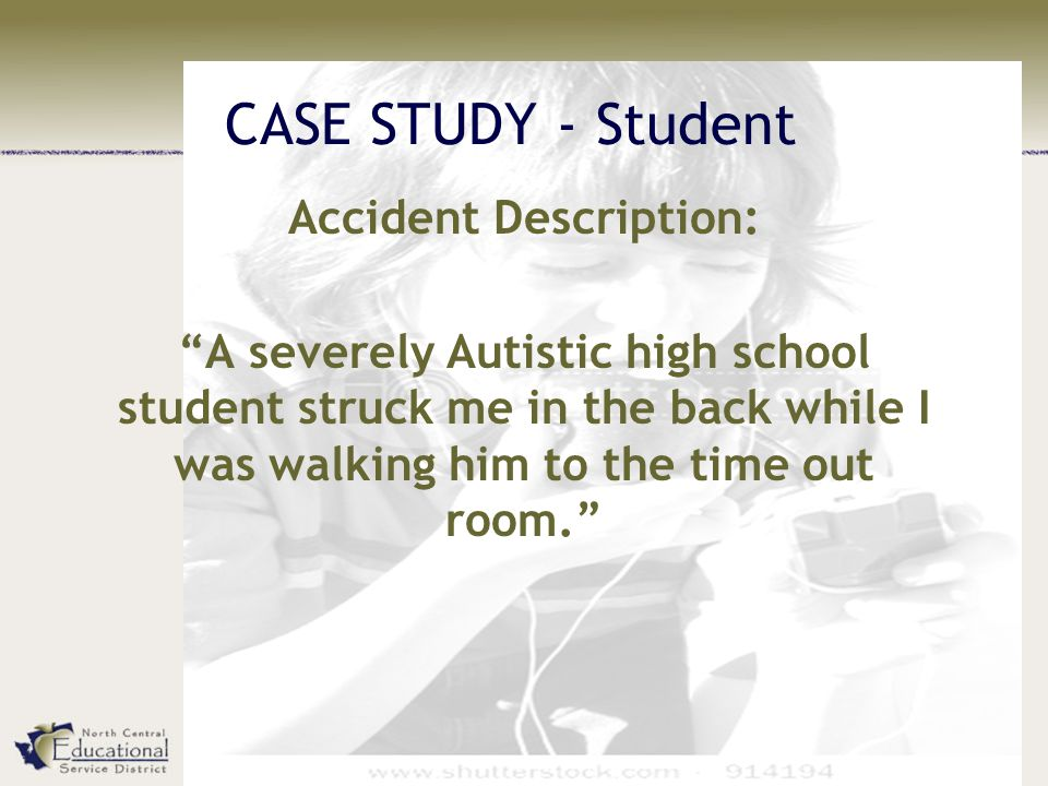 Accident Description: