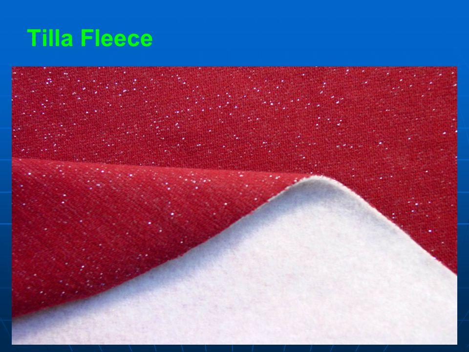 Tilla Fleece