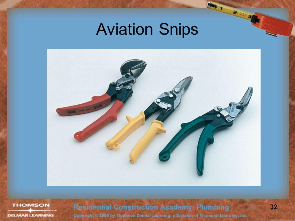 Aviation Snips