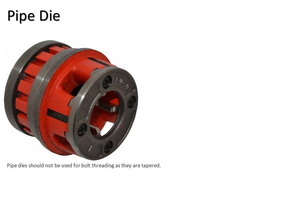 Pipe Die Plumbing Tools And Supplies-Plumbing Tools and Supplies Image: Pipe die.jpg Height: 538 Width: 600.