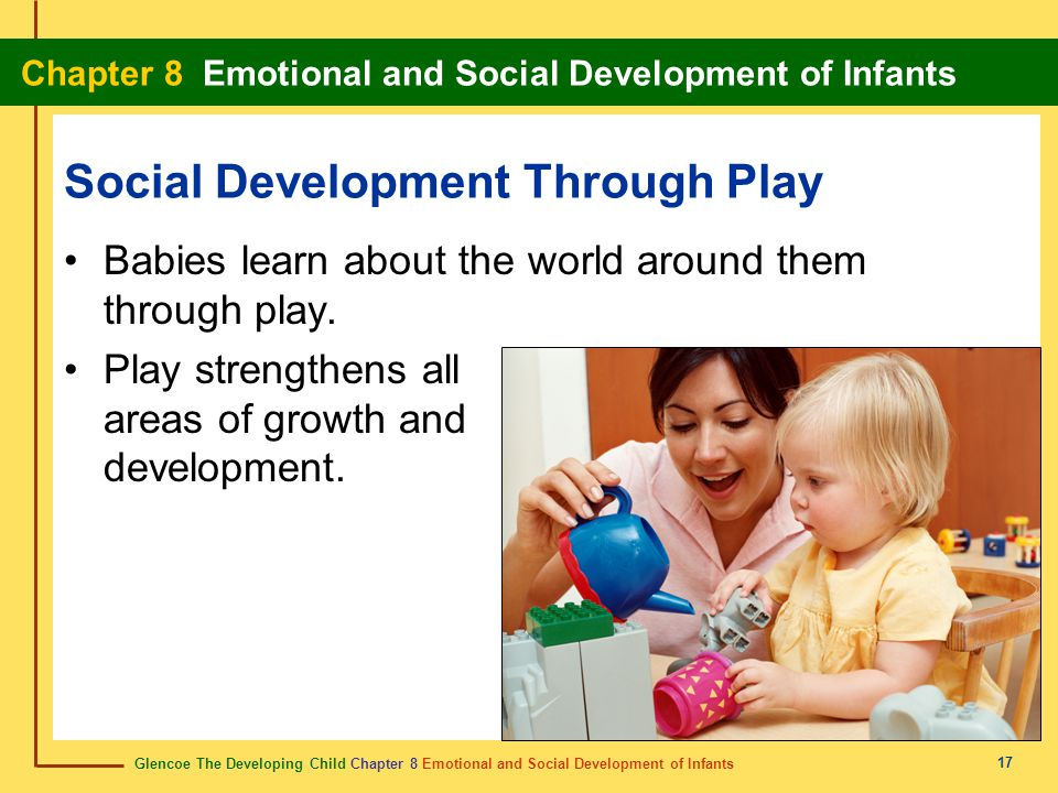Social Development Through Play