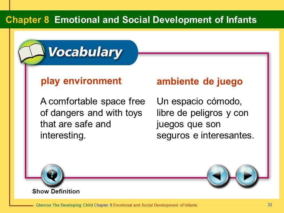 play environment ambiente de juego