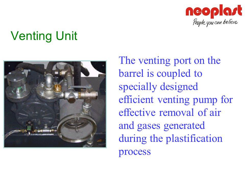 Venting Unit