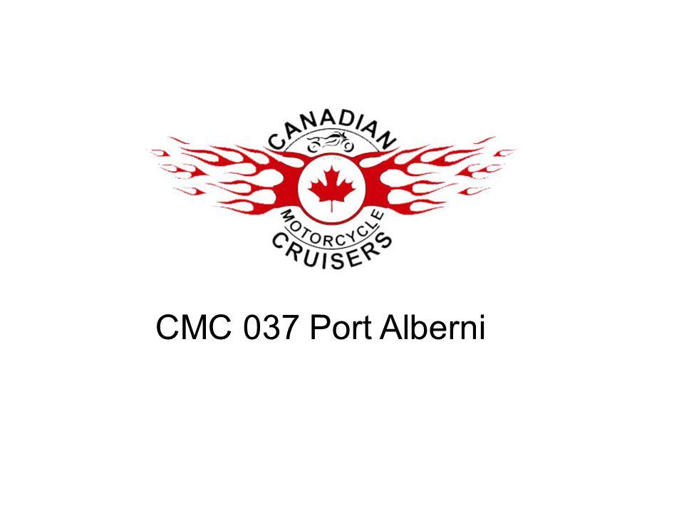 CMC 037 Port Alberni