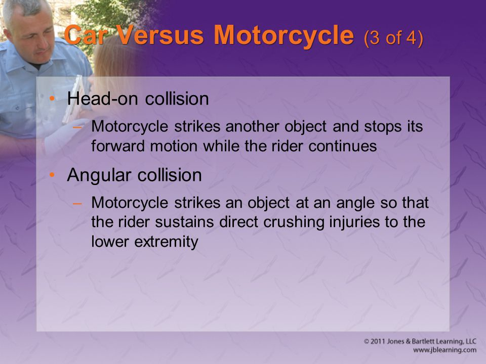 Car Versus Motorcycle (3 of 4)
