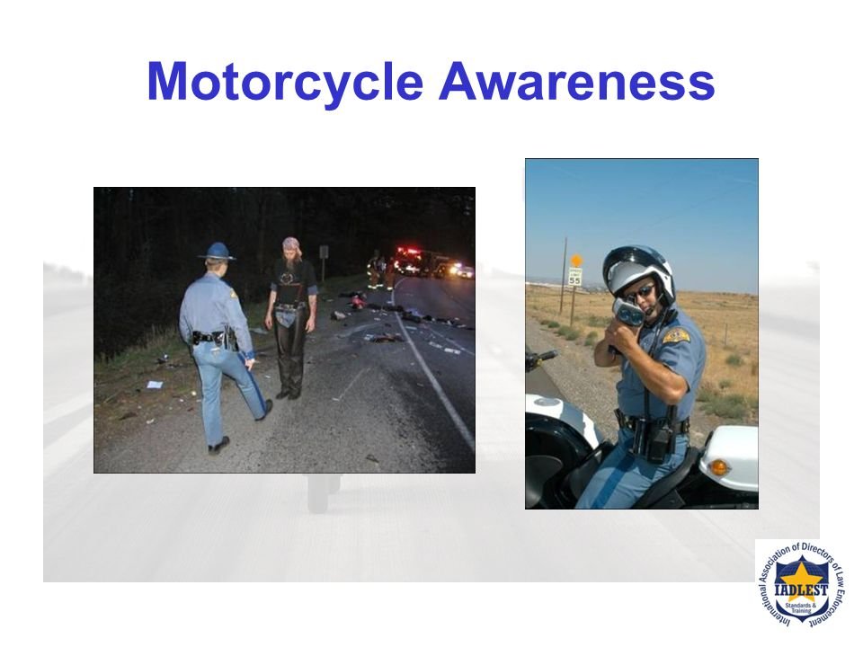 Motorcycle Awareness Washington State Patrol Enforcement Campaigns